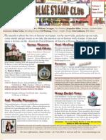 Burlholme February Newsletter