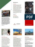 PIONEER61 Brochure