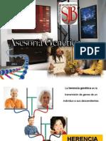 asesoria genetica 2014.1