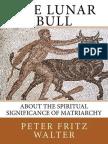 The Lunar Bull