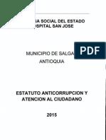 Plan Anticorrupcion