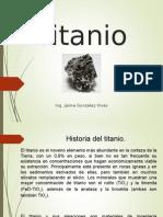 11.Titanio Zirconio Tantalio