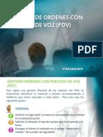Capacitacion PDV 17-06-15