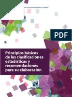 Principios Basicos de Las Clasificaciones Estadisticas y Recomendaciones Para Su Elaboracion_-_702825062996