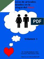 01 Coleccion de Articulos Psicologia Amor Vol AdoroLeer