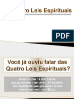 As_Quatro_Leis_Espirituais.pptx