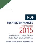 Beca Idioma-Frances Bases