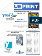 September 2015 Blueprint