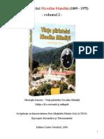 Viata Parintelui Nicodim Mandita 1889-1975 - Volumul 2