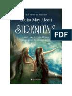 Alcott Louisa - Sirenitas - Ariel O Una Leyenda Del Faro Y Otros Cuentos de Criaturas Del Mar