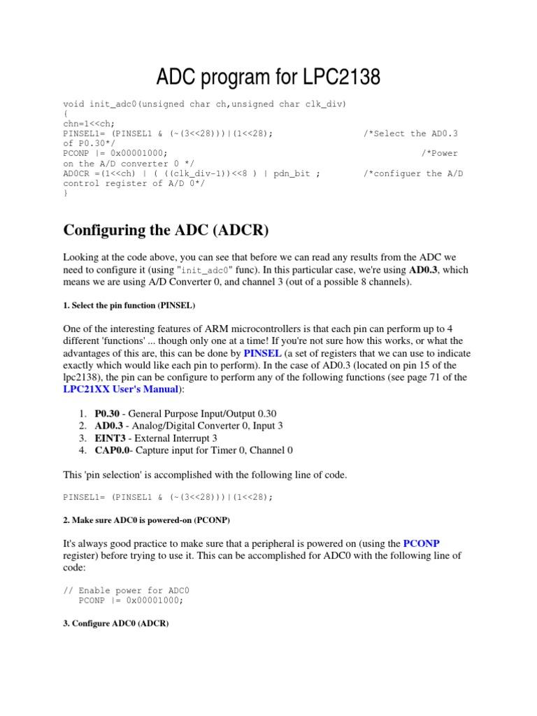 Convertidor Analogo Digital Ebook Download
