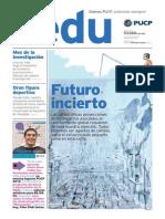 PuntoEdu Año 11, número 351 (2015)