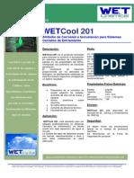 wetcool 201