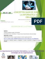 ADMINISTRACION DE INFORMACION