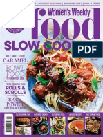 The Australian Women_s Weekly Food 2015-07.Bak