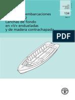 Diseño de embracaciones pesqueras 2