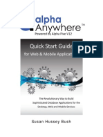 Alpha Anywhere QuickStartGuide v12