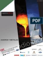 Compendio Aceros y Metales