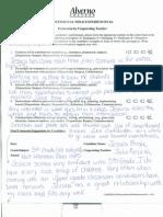 ct evaluation