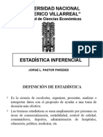 E. Inferencial OK