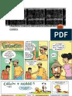 La Historieta o El Comics