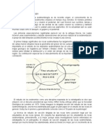 Resumen Historia Sedimentologia