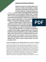 Teorias Fundamentales Del Regimen Impositivo de Cargas o Tributos