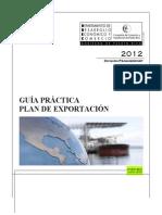 Guía Práctica Del Plan de Exportación-Version Final Oficial