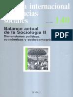 Badie Art Sociologia Del Estado