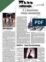 Culturanja, 28 de Fevereiro de 2010.