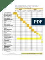 Cronograma Capacitación Formacion de Yachachiq Financieros Cfcf-hw