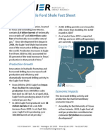 Eagle Ford Shale Fact Sheet Final MKM