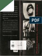 Performance, Recepção, Leitura - Paul Zumthor