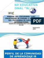 Manual Cas Uenn