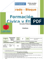 Plan 5to Grado - Bloque 1 Formación C y E.doc