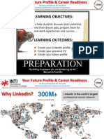 ws1 creating your future profile
