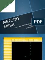 Metodo Mesh