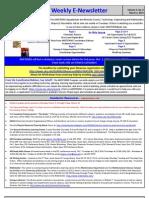 Newsletter 03 02 2010