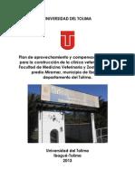 Aprovechamiento y Compensación Forestal PDF