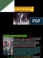 19.-LA TRANSICIÓN POLÍTICA