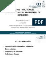 Presentación Profesor Gonzalo Polanco