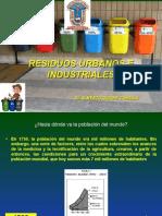 Residuos U e I 1 GADS 2015.ppt