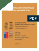 Encinas_Atributos de EE y Sustentabilidad en El Mercado Inmobiliario