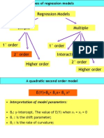 2 - Multiple Regression Models