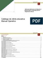MANUAL Cartas Descriptivas 2o Orden