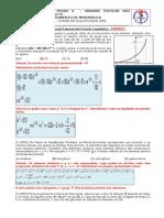 Função Exponencial e Logaritmica