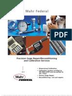 Catalogo Marh Federal