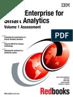 Using zEnterprise for Smart Analytics