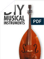 DIY Musical Instruments - Instructables Authors