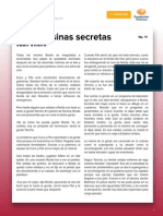Juan Villoro-Las Golosinas Secretas